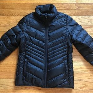Abercrombie and Fitch Women's Puffer Jacket